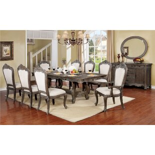 Ochlocknee 9 Piece Dining Set