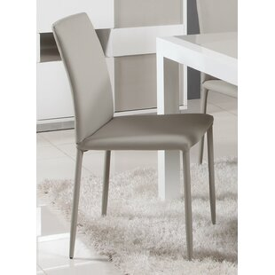 Albia Side Chair (Set of 2) Ivy Bronx