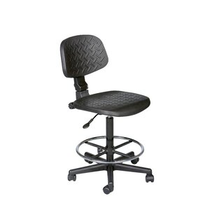 Balt High-Back Drafting Chair