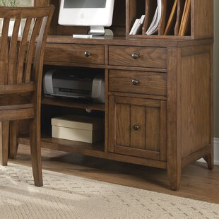 Find the perfect Methuen Credenza Desk by Loon Peak