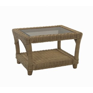 Review Aliyah Coffee Table