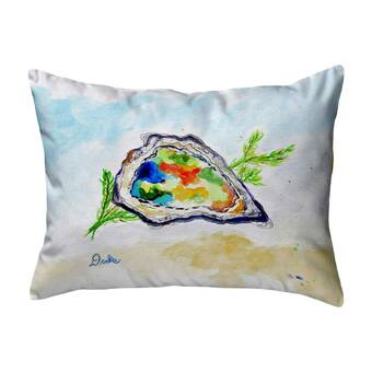 The Holiday Aisle Umaiza Eensy Weensy Spider Print Square Pillow Cover And Insert Wayfair