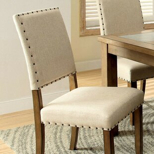 Rosana Upholstered Dining Chair (Set of 2)