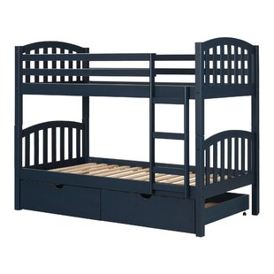 Reviews South Shore Ulysses Bunk Bed With Storage Drawers