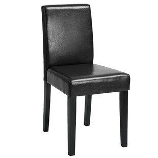 Winston Porter Hemington Upholstered Dining Chair (Set of 2)