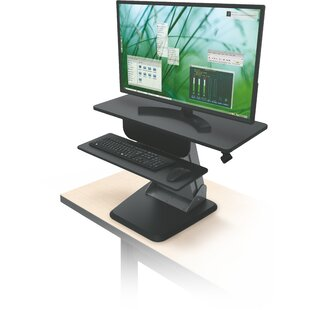 Balt Desktop Standing Desk by MooreCo Herry Up