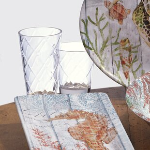 Find Diamond Acrylic 20 Oz. Water/Juice Glass (Set of 8) Price Check