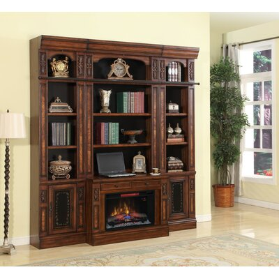Library Bookcase Astoria Grand