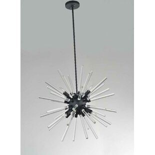 Crone LED Cluster Pendant by Mercer41