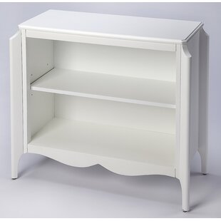 Rehm Glossy Standard Bookcase