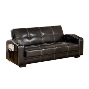 Compare prices Garney Convertible Sofa by Red Barrel Studio Reviews (2019) & Buyer's Guide