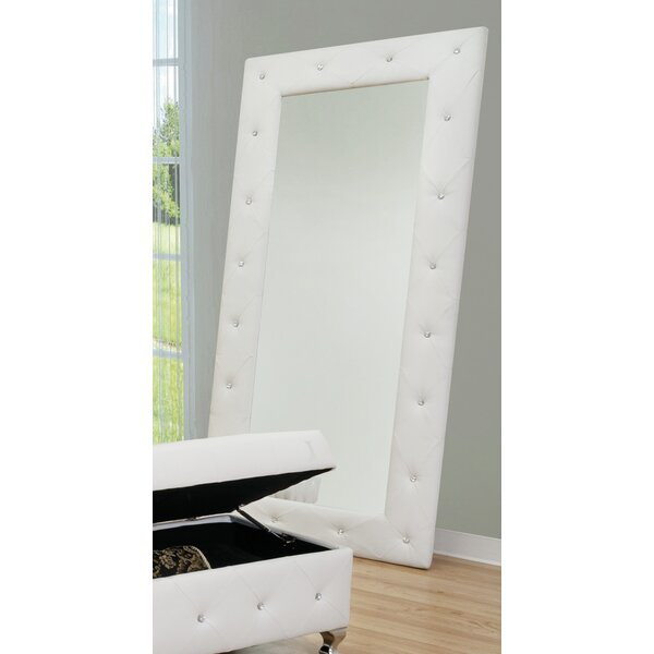 Elegant Willa Arlo Interiors Briar Traditional Full Length Rectangle Floor Mirror U0026  Reviews   Wayfair