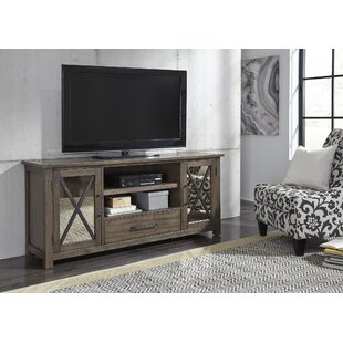 Best Price Cleaver TV Stand by Gracie Oaks Reviews (2019) & Buyer's Guide