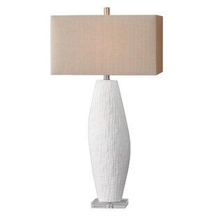 Balderston Textured 35 Table Lamp