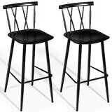 Culbertson Bar Stool (Set of 2) by George Oliver