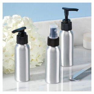 Soap And Lotion Dispenser Set Wayfair