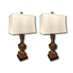 Teo 33 Table Lamp (Set of 2)