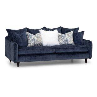 Shop Roxanna Sofa by House of Hampton