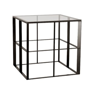 Hemington End Table