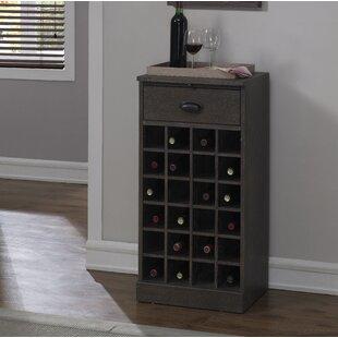 Pettey Modular Unit Center Bar Cabinet
