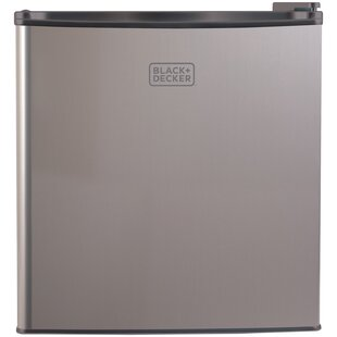 1.7 cu. ft. Compact Refrigerator with Freezer