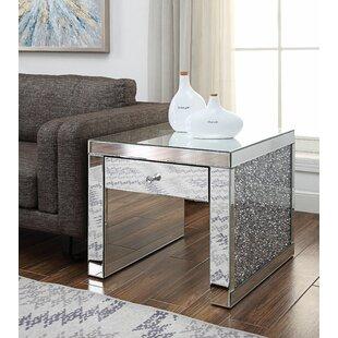 Kaitlynn End Table