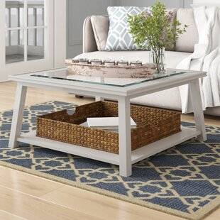 Meagan Coffee Table