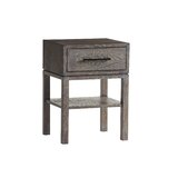Santana Innova 1 Drawer Nightstand by Lexington