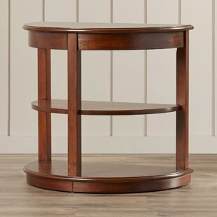 Weidler Chairside End Table