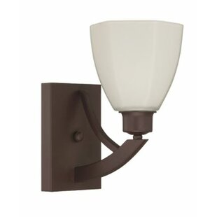 Balham Armed Sconce by Winston..