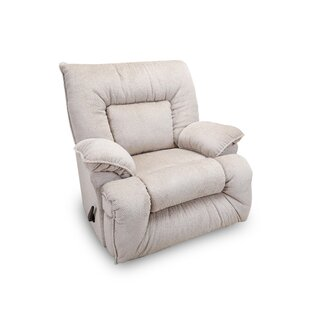 Mackinaw Manual Rocker Recliner