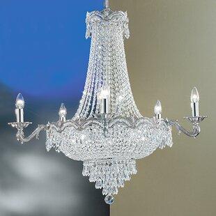 Classic Lighting Regency II 13-Light Chandelier
