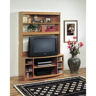 Affordable Price TV Stand for TVs up to 48 Base by Jay-Cee Functional Furniture Reviews (2019) & Buyer's Guide