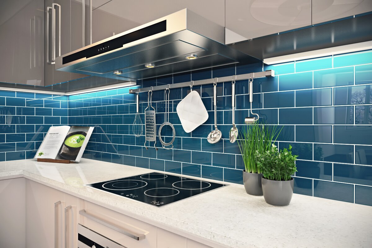 Subway Tile | The Tile Home Guide