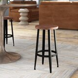 Watkins Bar & Counter Stool (Set of 2) by Williston Forge