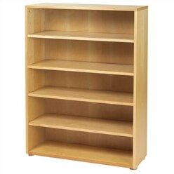 Stolle Standard Bookcase by Zoomie Kids