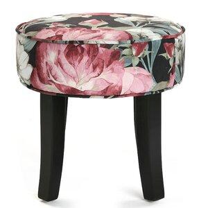 Hocker Flower von Hokku Designs