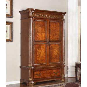 Anella Armoire by Astoria Grand