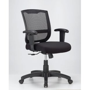 Symple Stuff Amher Mesh Desk Chair