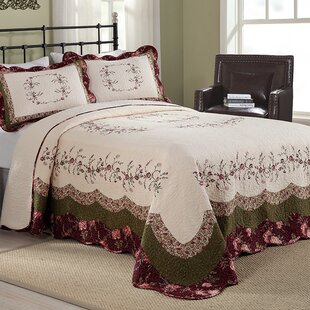 Tasker Single Reversible Coverlet
