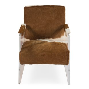 Holloway Armchair  by Sarreid Ltd