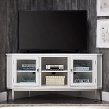 TV Stand for TVs up to 62 by Winston Porter