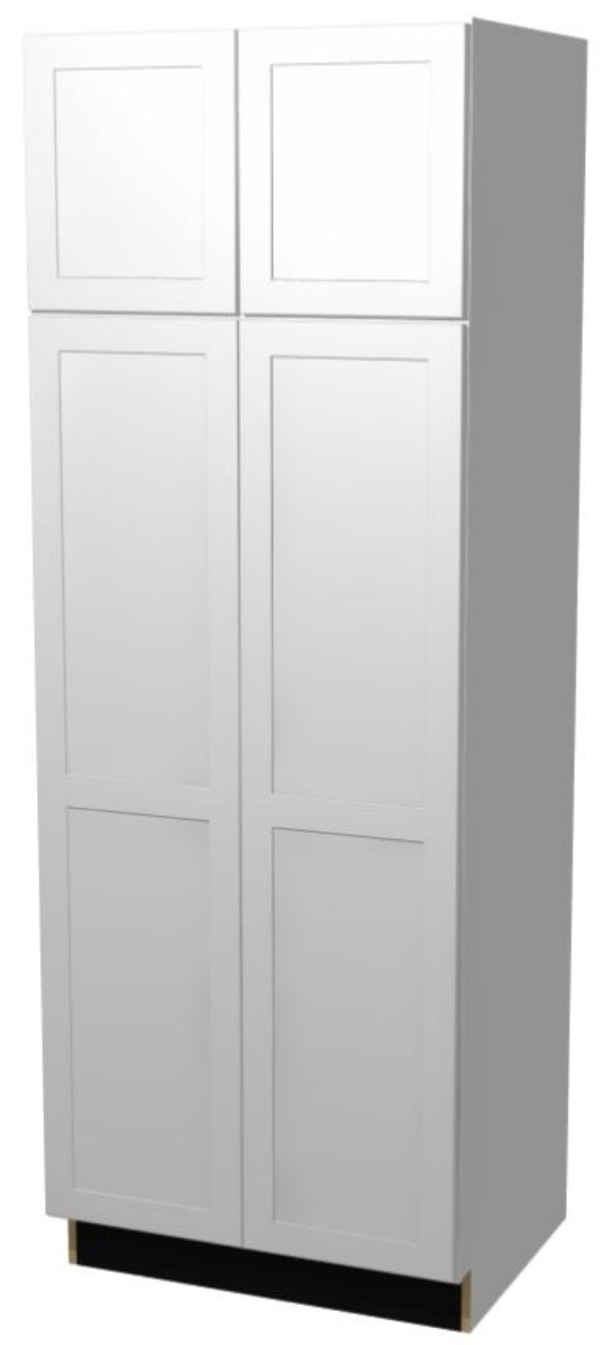 Arbor Creek Cabinets Platte Doors
