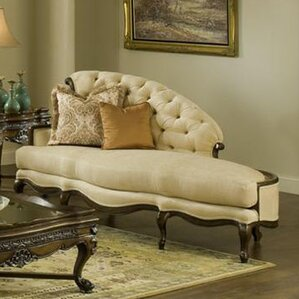 Liliana Chaise Lounge by Benet..