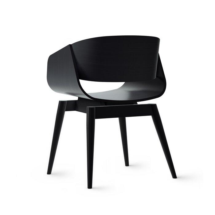 Huntington Beach Solid Wood Dining Chair