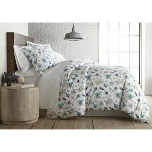 Champlin Cotton Duvet Cover Set