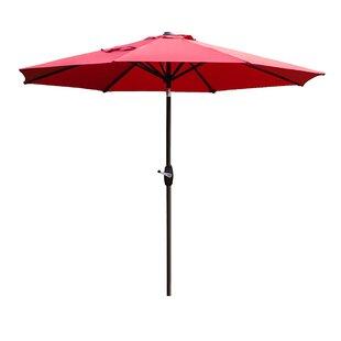Kenn 9' Market Umbrella