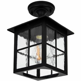 Corrie Outdoor Semi Flush Mount By Sol 72 Outdoor