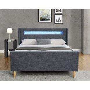 Losey Upholstered Bed Frame By Brayden Studio