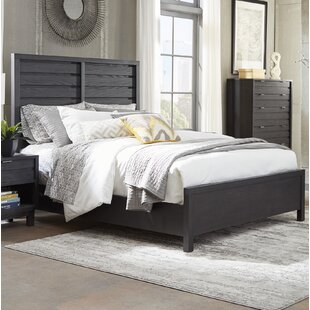 Purchase Vallejos Panel Bed by Gracie Oaks Reviews (2019) & Buyer's Guide